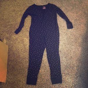 Xhilaration Onesie Pajamas